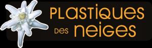 logo plastiques des neiges